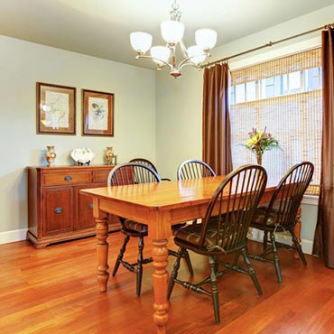Wood Flooring in East Northport, NY